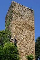 Wehrturm in Thalmassing