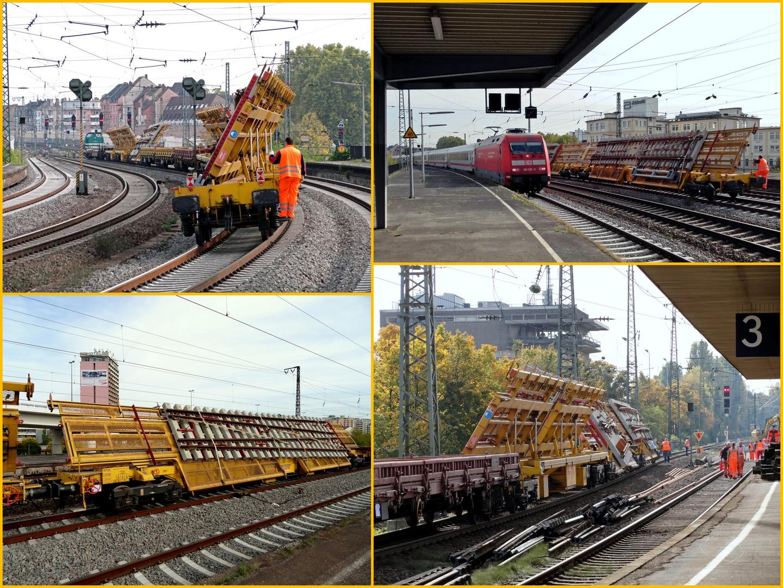 Weichentransportwagen (WTW)