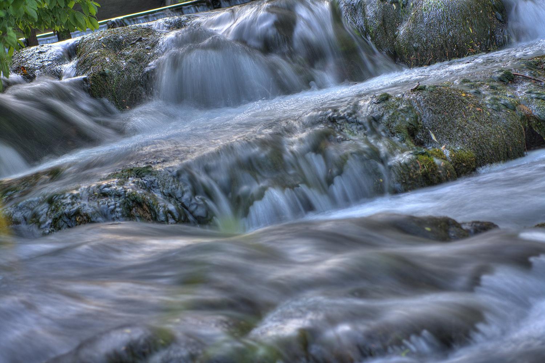 Weiches Wasser