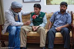 Weichspülen ehemaliger Selbstmordattentäter