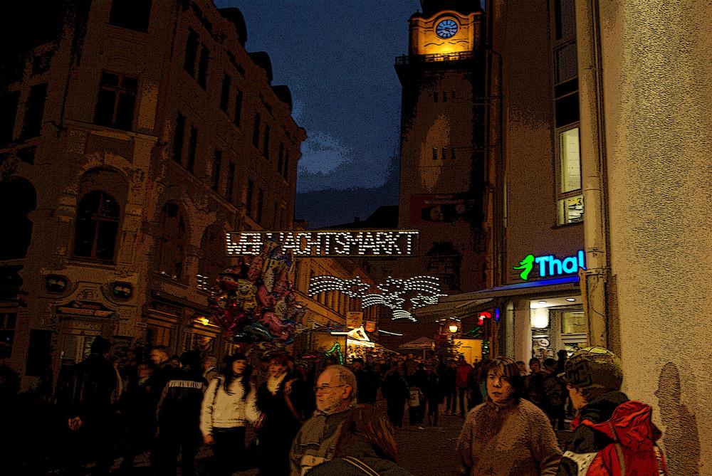 Weihnachsmarkt
