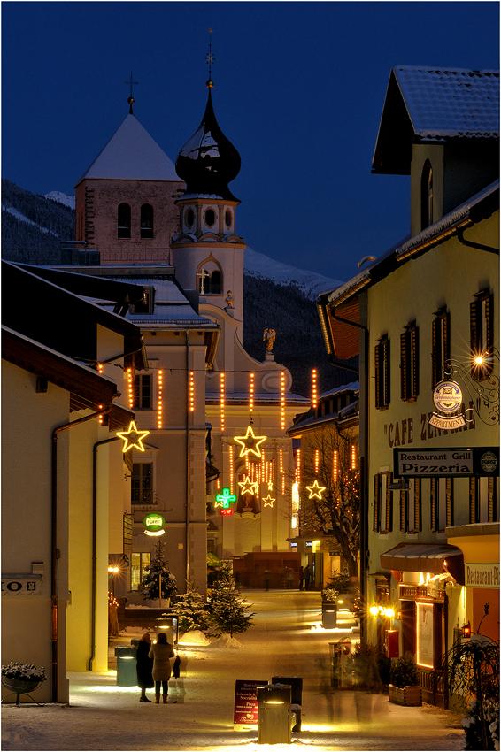 *** Weihnacht in Innichen ***