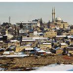 Weihnachten 1 (2002/2003 Türkei-Syrien)
