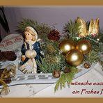 **Weihnachten**