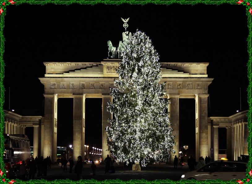 Weihnachten 2011   Happy Xmas war is over