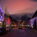 Weihnachten 2012 in OS