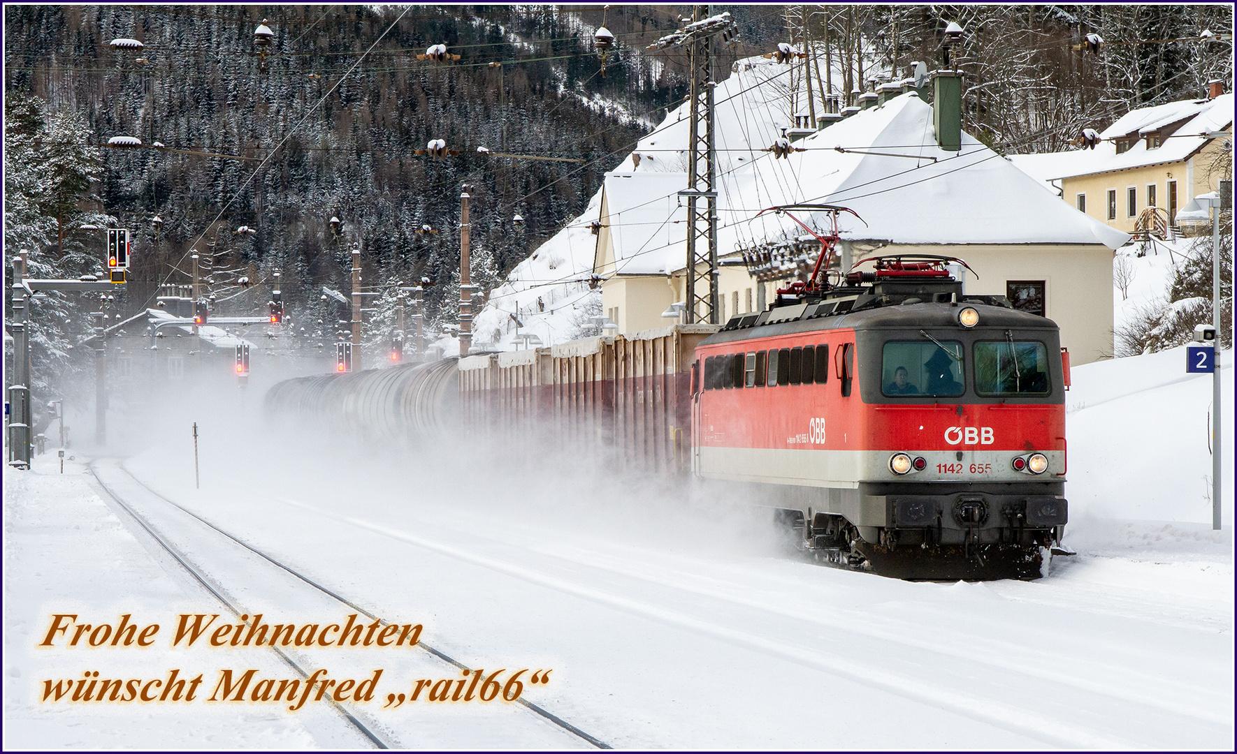 Weihnachten 2019 Foto & Bild   eisenbahn, verkehr ...