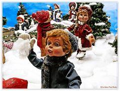 Weihnachten anno dazumal # 4
