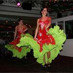 Weihnachten auf den Canaren - ein fröhliches Fest mit Gesang, Tanz und gutem Essen