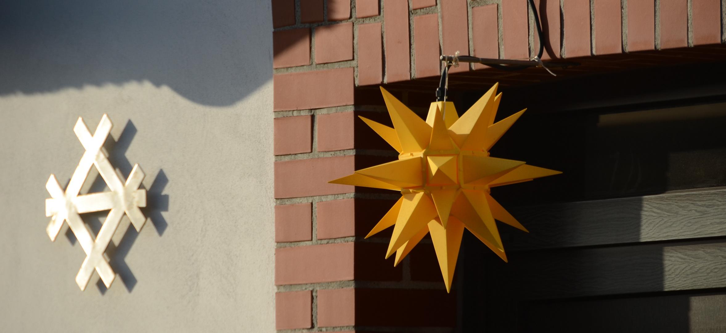 Weihnachten auf Hiddensee