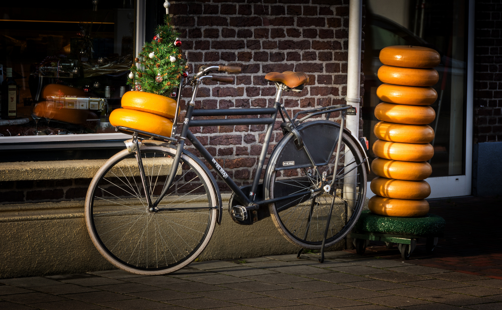weihnachten auf holl ndisch foto bild stillleben autos zweir der essen trinken bilder