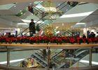 Weihnachten aus der Plastefabrik