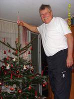Weihnachten bei 15 Grad PLUS