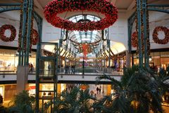 Weihnachten im Centro