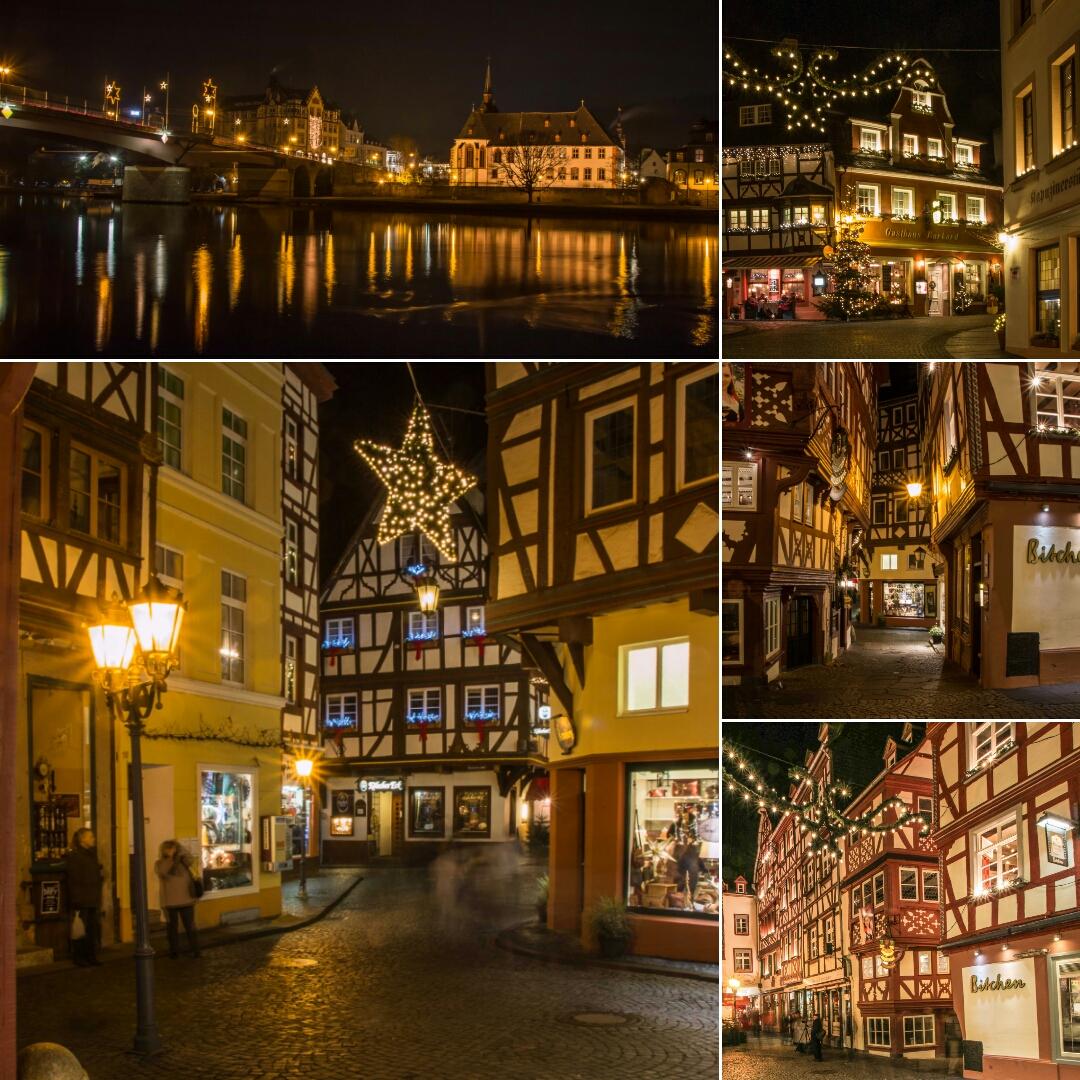 Weihnachten in Bernkastel Foto & Bild | weihnachten ...