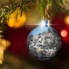 Weihnachten in Blankenese
