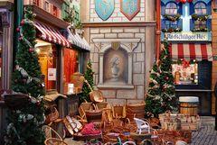 Weihnachten in der Altstadt 1