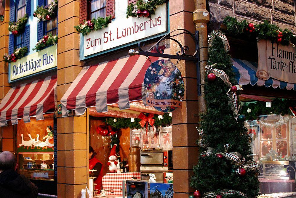 Weihnachten in der Altstadt 2