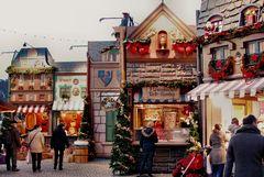 Weihnachten in der Altstadt 3