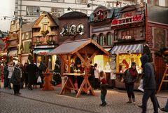 Weihnachten in der Altstadt 4