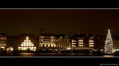 Weihnachten in der Hansestadt