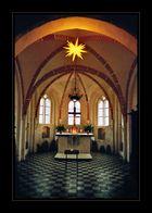 Weihnachten in der Kirche Groß-Zicker