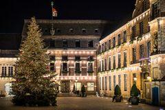 Weihnachten in Düsseldorf
