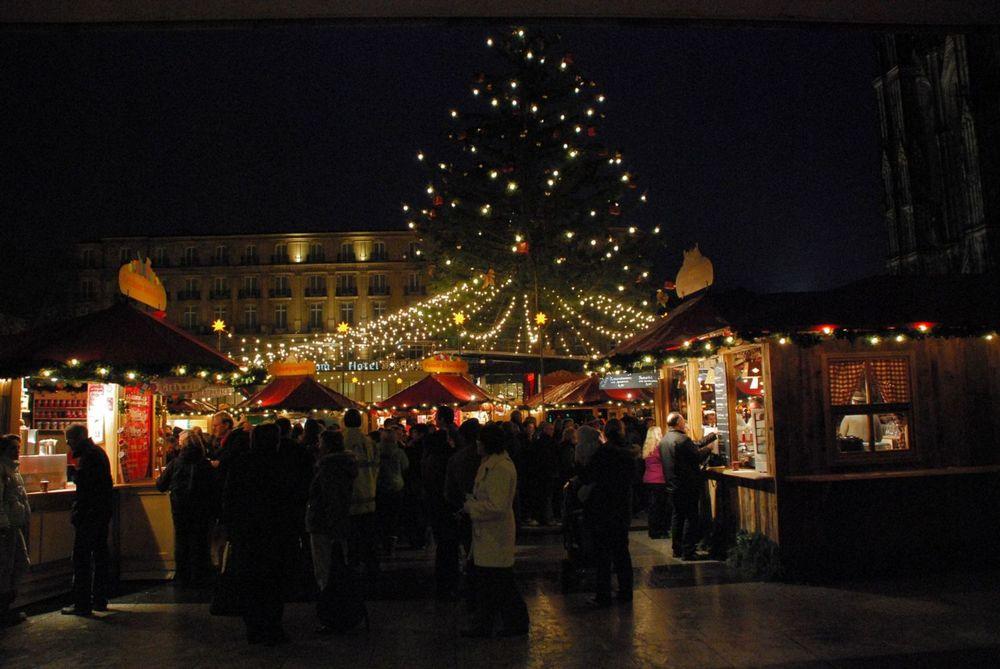 Weihnachten in Köln 1