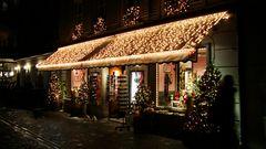 Weihnachten in Luzern