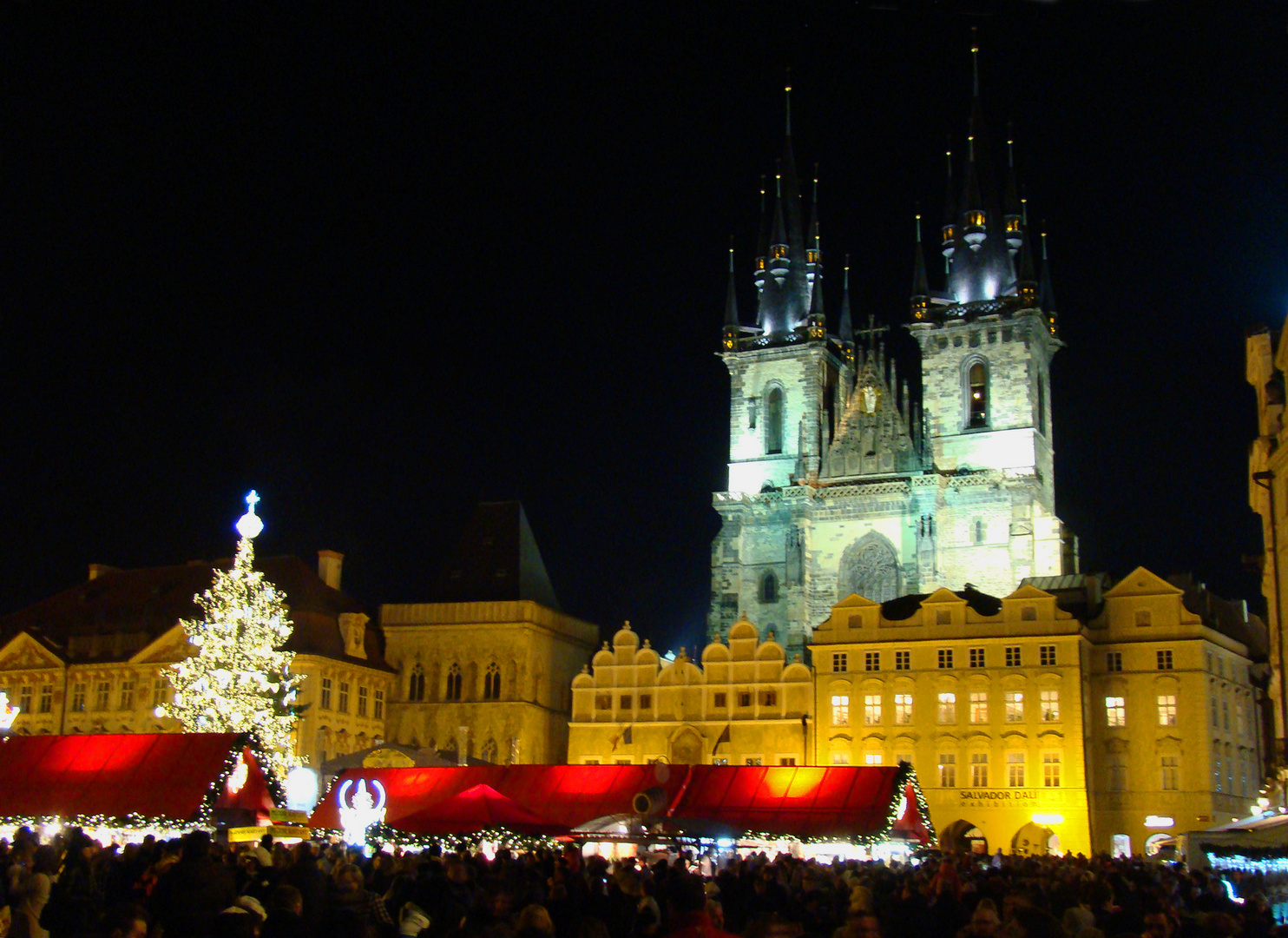 weihnachten in prag foto bild europe czech republic. Black Bedroom Furniture Sets. Home Design Ideas