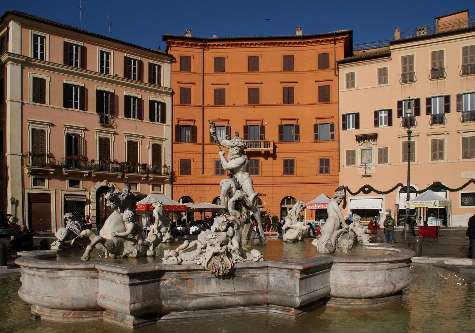 Weihnachten in Rom (1) - Azzurro Foto & Bild   europe, italy ...