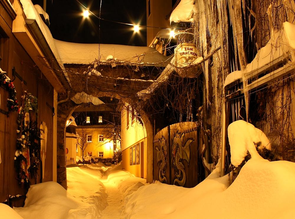 weihnachten in schwarzenberg erzgebirge foto bild. Black Bedroom Furniture Sets. Home Design Ideas