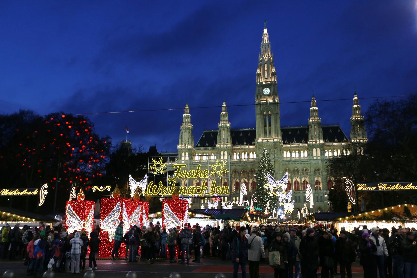 Feiertage In Wien