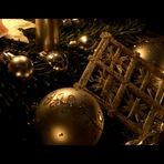 Weihnachten ist da