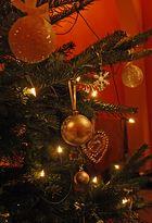 Weihnachten kommt!