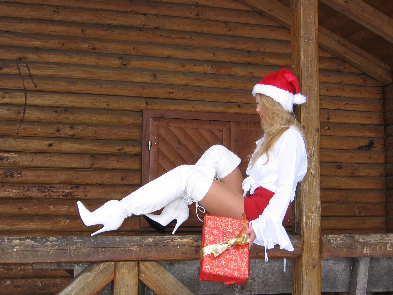 Weihnachten mal anderst