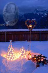 Weihnachten mit der Sternenlara