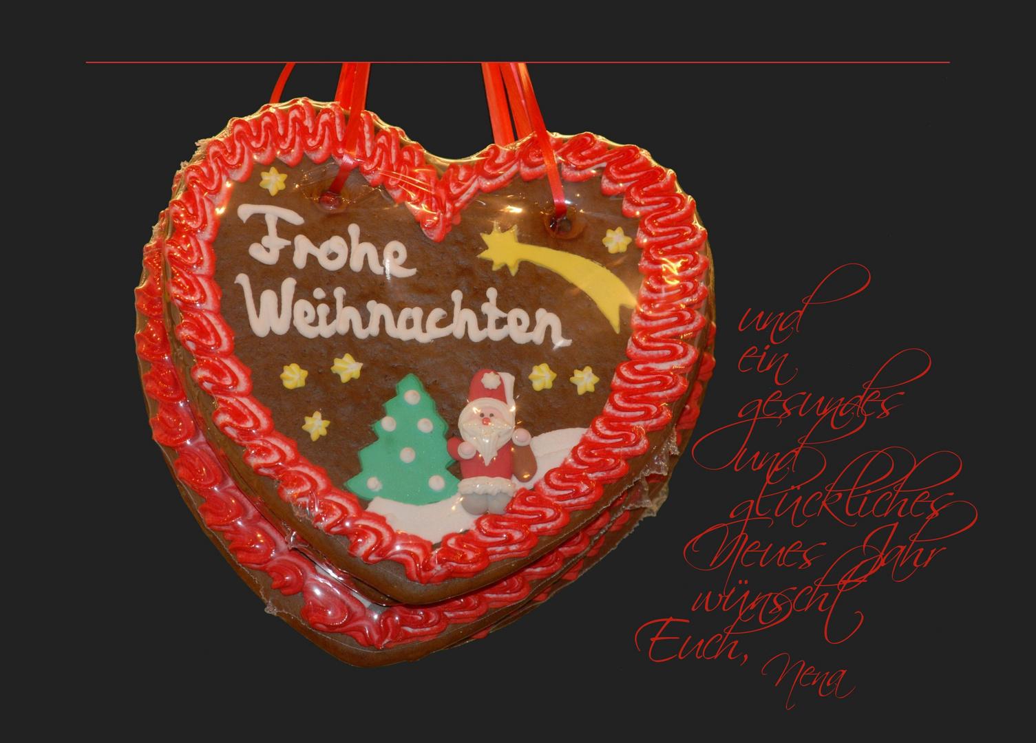 Weihnachten * Navidad * Nadal * Natale * Noël * X-mas
