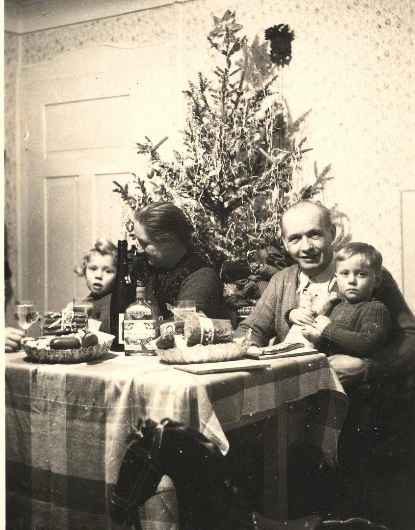 weihnachten wie es fr her war foto bild gratulation und feiertage weihnachten christmas. Black Bedroom Furniture Sets. Home Design Ideas