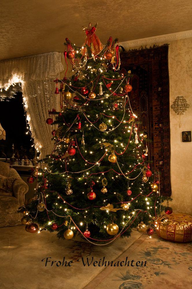 Weihnachten - Zeit für Besinnung