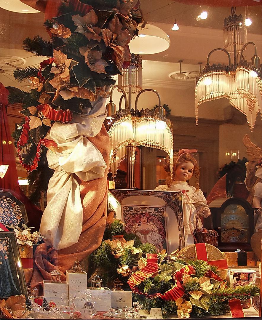 Weihnachtliche dekoration foto bild architektur - Foto dekoration ...