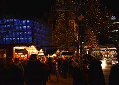 Weihnachtliches Berlin...