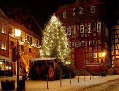 Weihnachtliches Frankenberg 2