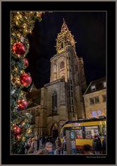 weihnachtliches Heilbronn 2015