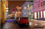 weihnachtliches Meiningen I (Meiningen navideño I)