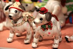 Weihnachts-AIBO