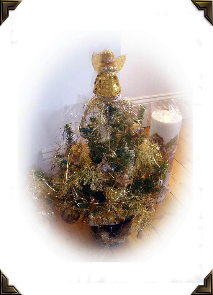 Weihnachtsbaum 2008
