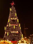 Weihnachtsbaum Dortmund