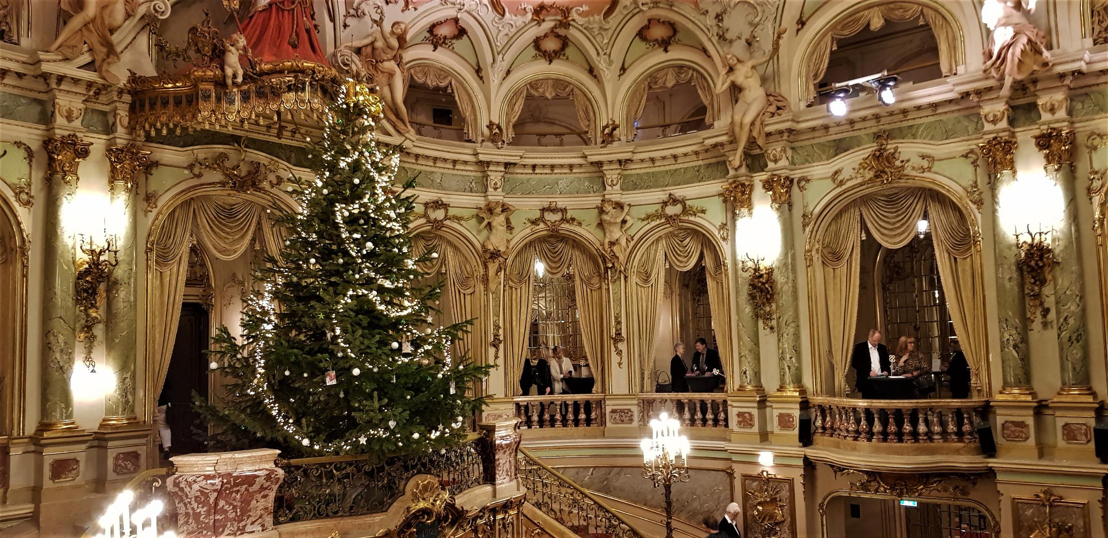 Weihnachtsbaum Wiesbaden
