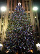 Weihnachtsbaum Rockefeller Center 2008 (2)